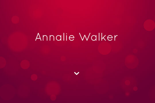 Annalie Walker Profile